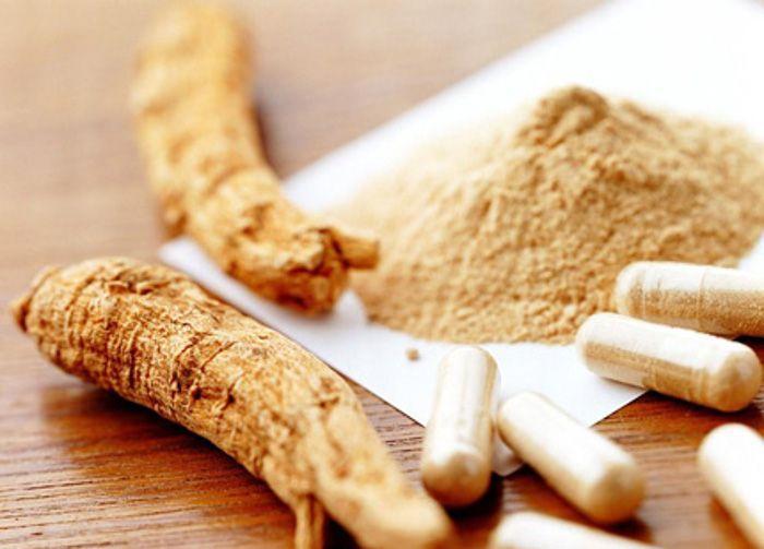 Ginseng: proprietà benefiche, cosmetiche e terapeutiche