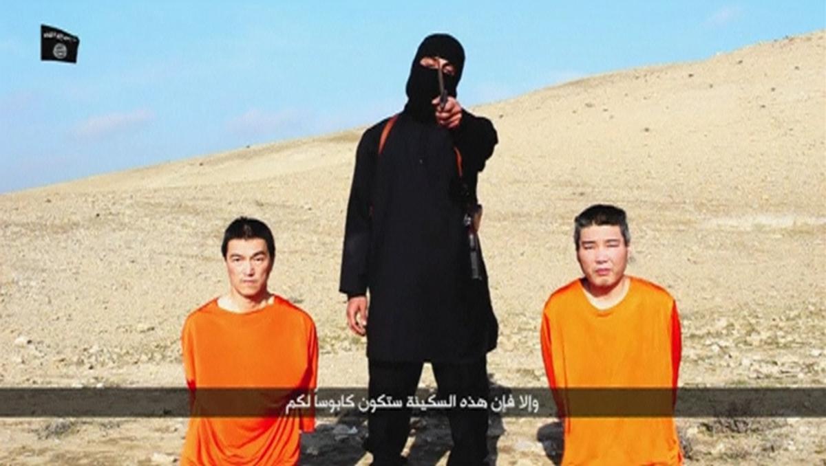 Ostaggio giapponese decapitato: verifiche da parte del governo