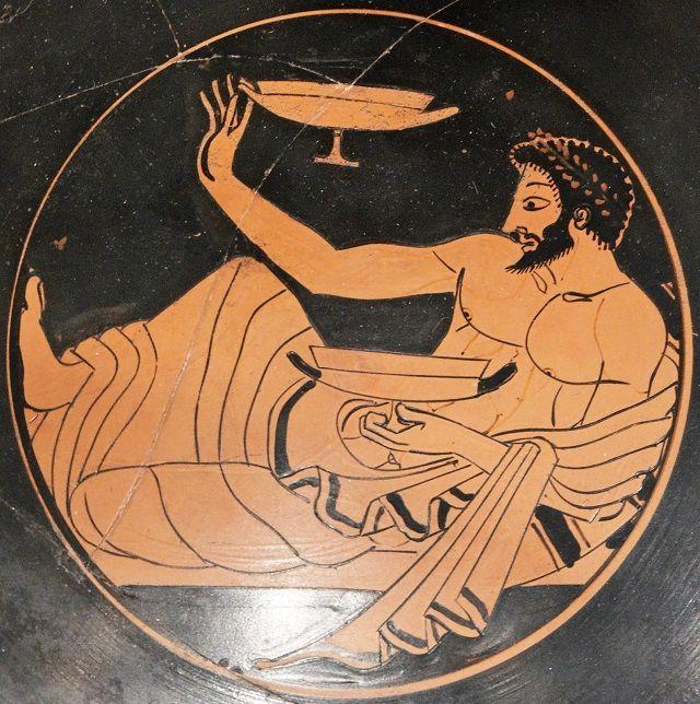 Gioco del cottabo: ecco come si divertivano gli antichi greci