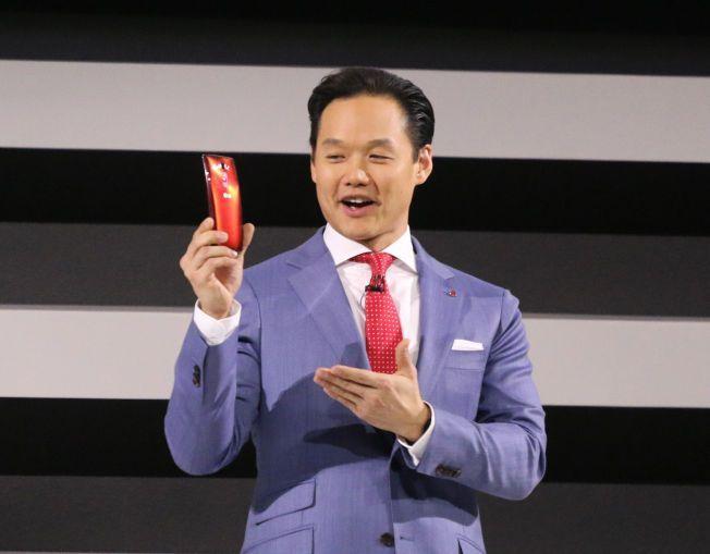 LG G Flex 2 in Italia a un prezzo stuzzicante