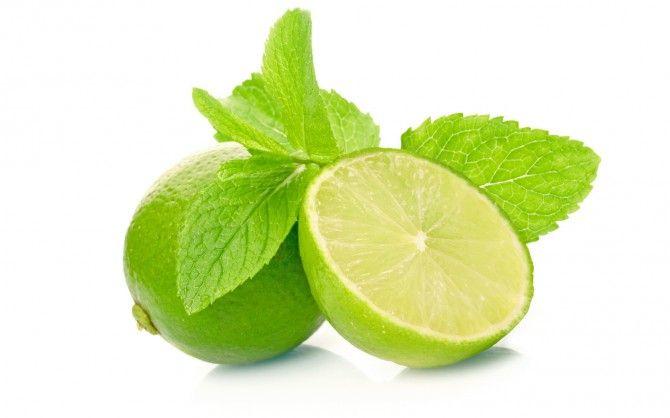 Lime: proprietà terapeutiche e nutrizionali