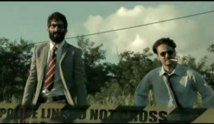 The Pills in True Detective: la parodia Du Detective è già cult sul web