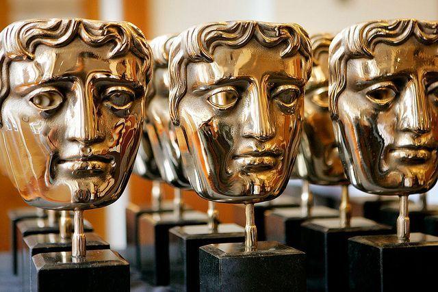 BAFTA 2015 nomination