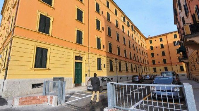 Case popolari rifiutate: sono senza balconi