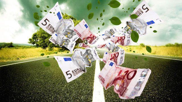 Corruzione in Italia: le istituzioni sono sotto accusa