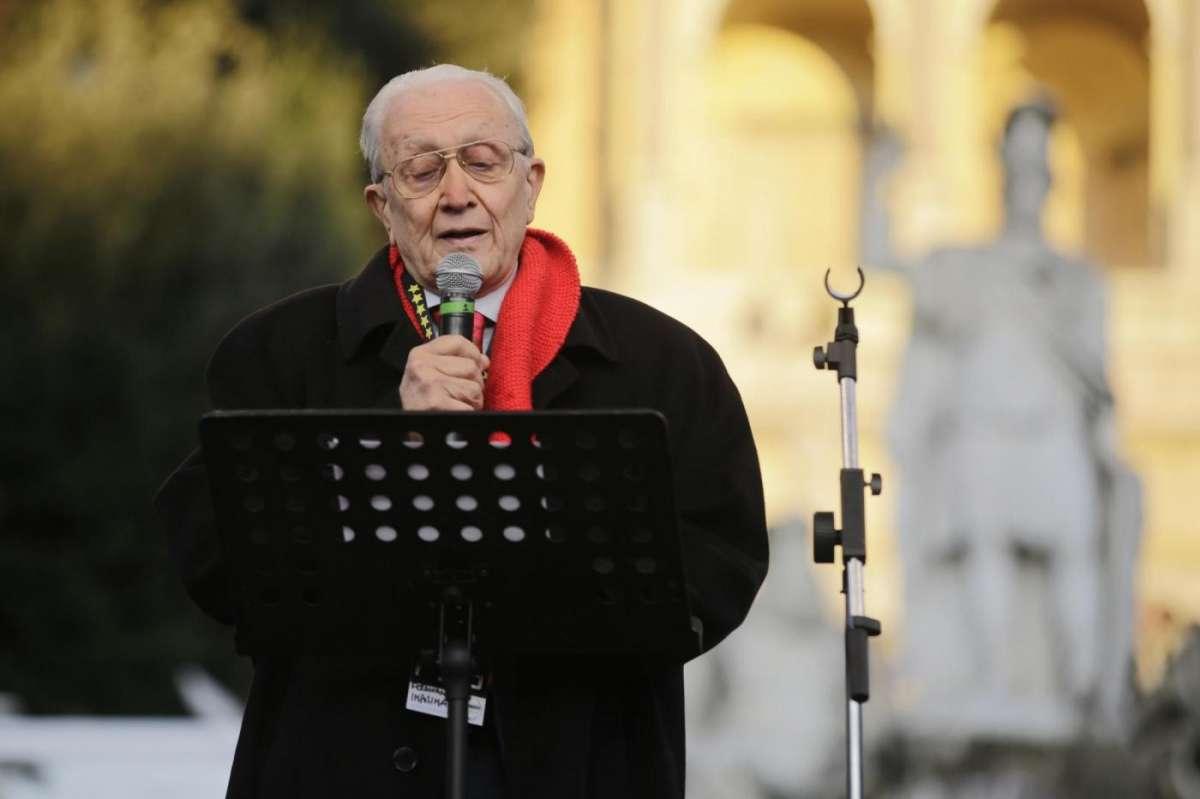 Presidente della Repubblica M5S: il candidato è Ferdinando Imposimato