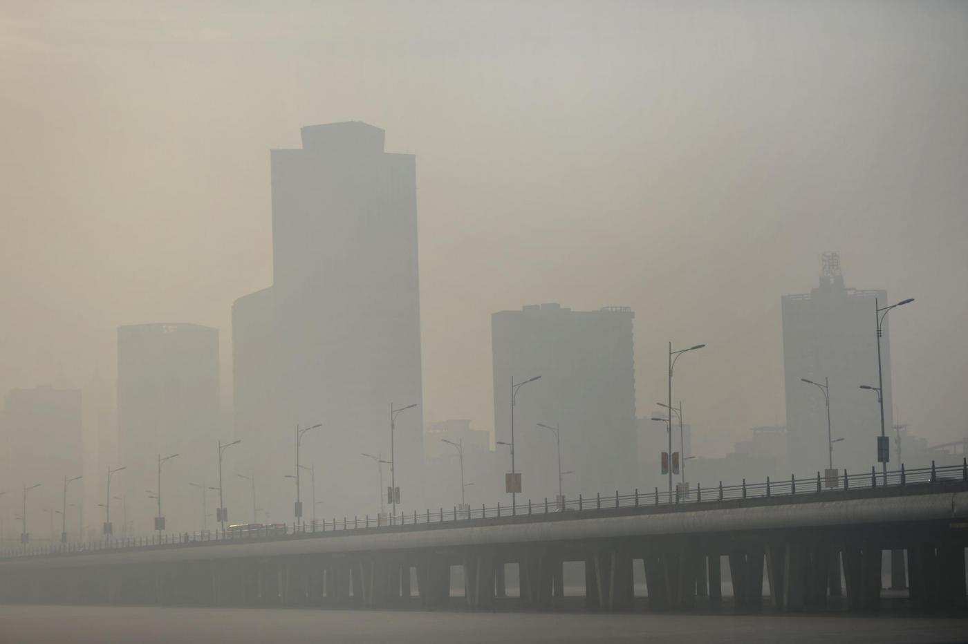 Inquinamento atmosferico: il rapporto Mal'aria 2015 di Legambiente
