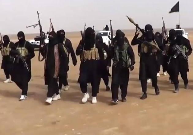 Isis uccide 13 ragazzi: avevano guardato una partita di calcio