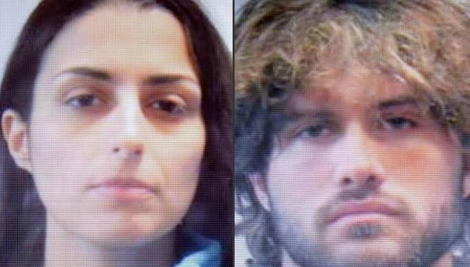 Martina Levato e Alexander Boettcher condannati a 14 anni di reclusione