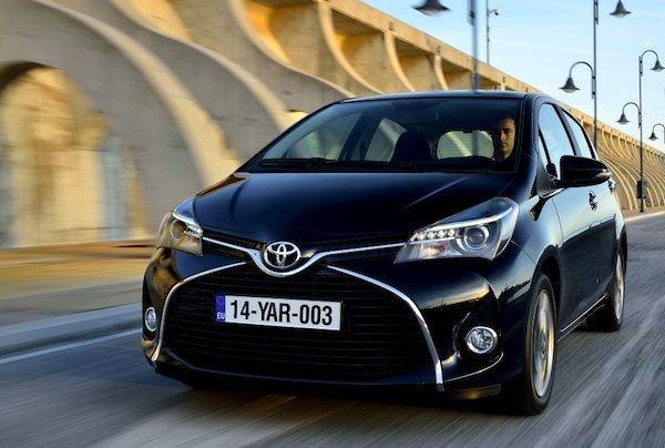 Mercato auto Grecia 2014: +21.3% di veicoli venduti