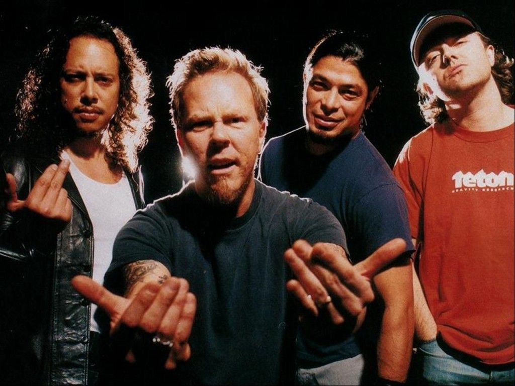 Metallica Milano Sonisphere 2015