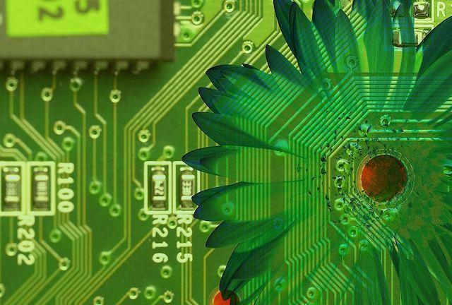 8 tecnologie green del CES 2015