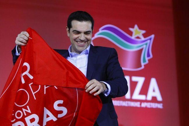 Elezioni in Grecia 2015, trionfa Tsipras: 'Finita l'era della Troika'