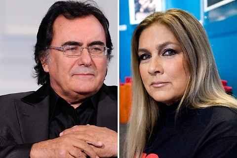 Sanremo 2015, Romina Power 'lascia' Un giorno da pecora: troppe domande su Albano