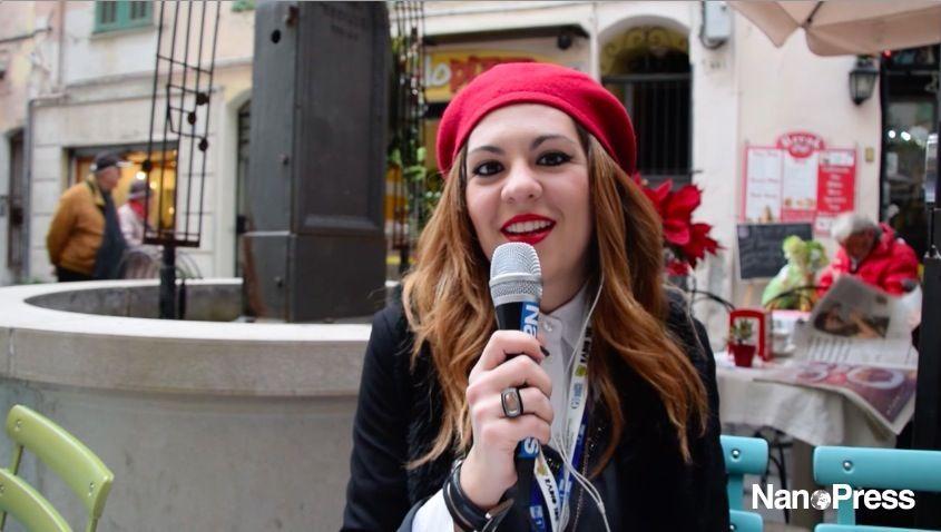 Alice Nel Sanremo Delle Meraviglie: Colazione con focaccia e cappuccino?