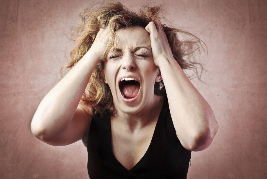 10 fobie più strane del mondo