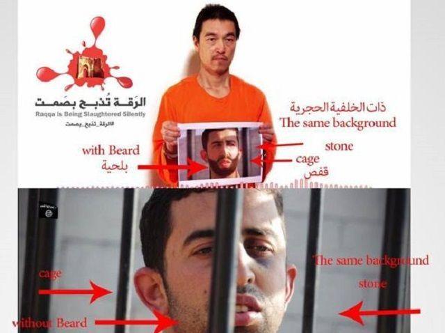 Pilota giordano arso vivo dall'Isis: dubbi sulla veridicità del video