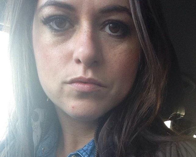 Karen Danczuk: 'Coi Selfie ho superato il trauma dello stupro'