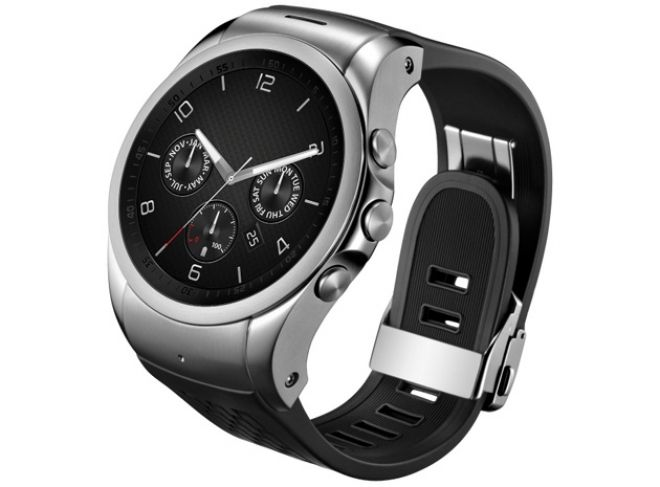 LG Watch Urbane LTE, l'orologio tech sbarca in Italia