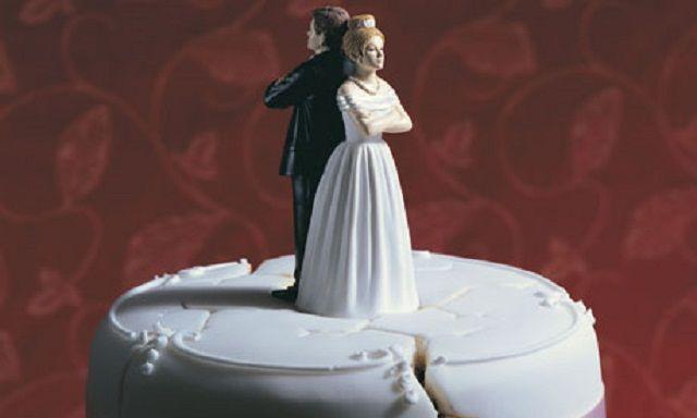 Matrimoni finiti subito: le dieci unioni più brevi di sempre