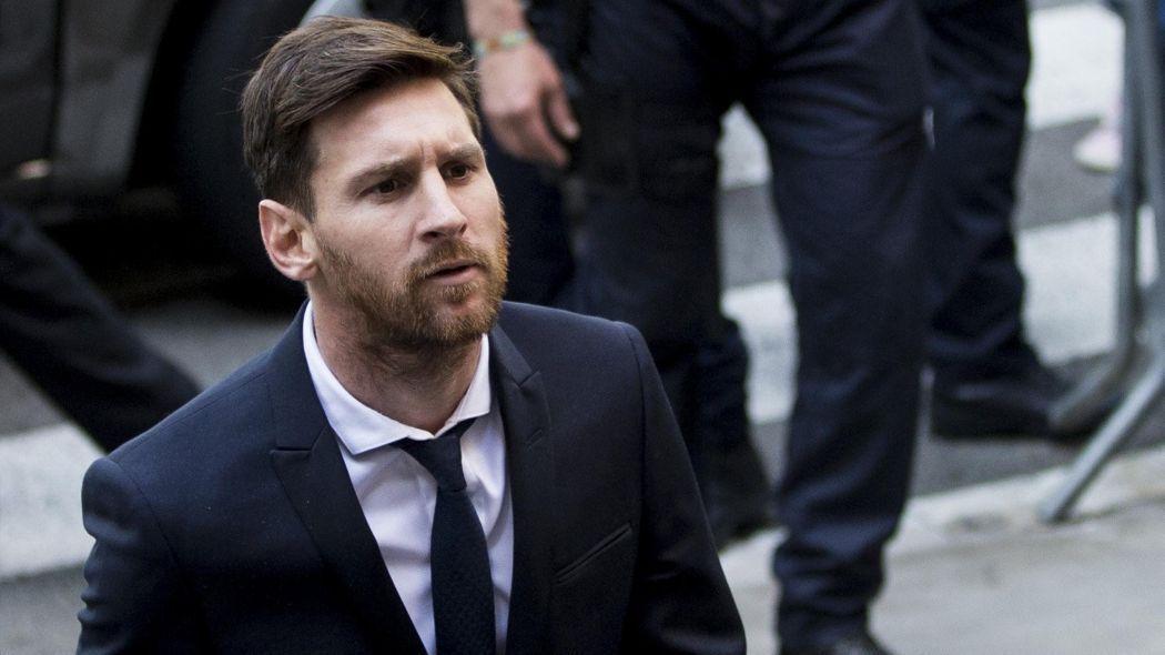 Messi condannato, ecco gli altri sportivi evasori