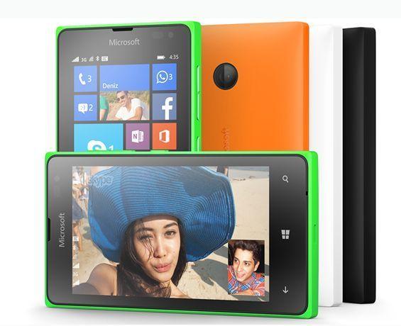 Lumia 435: il low cost per San Valentino