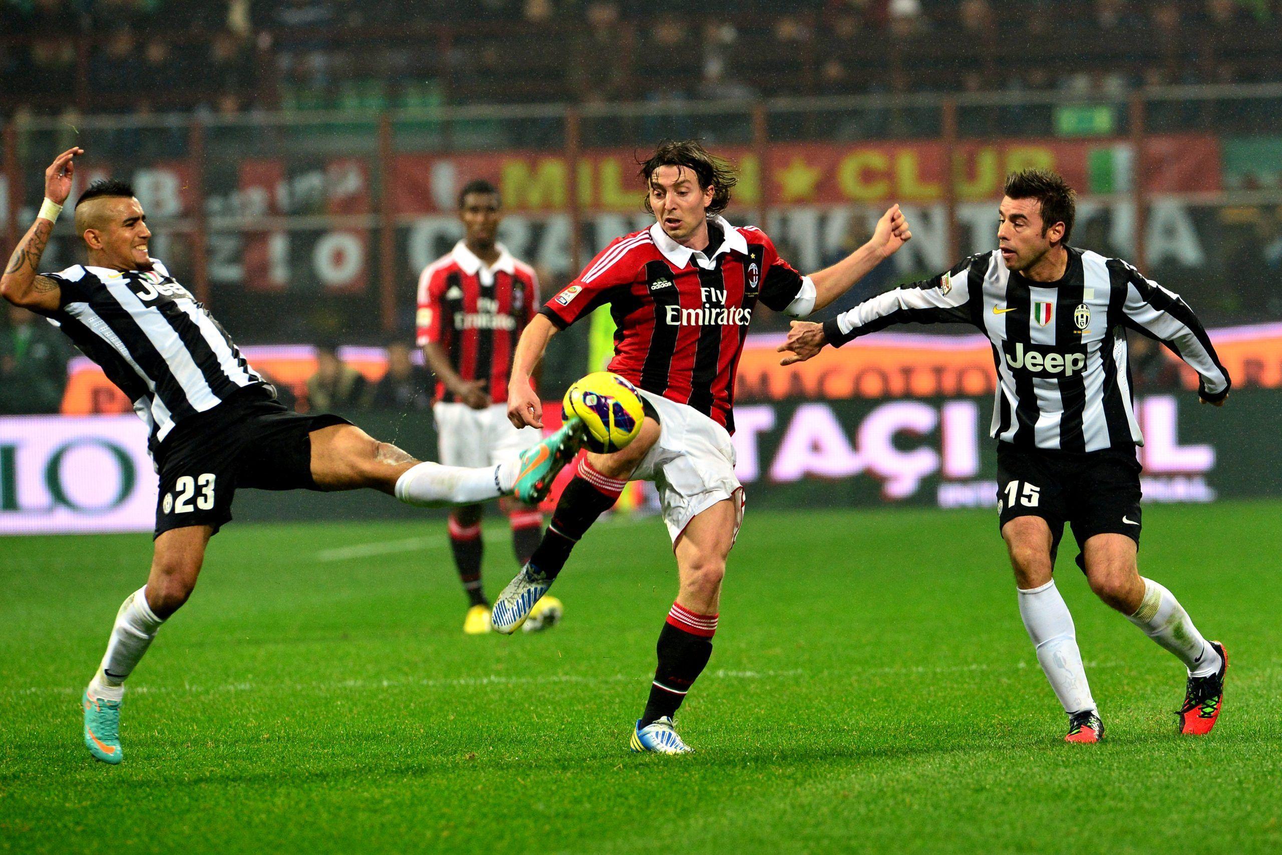 Milan Juventus 150x150
