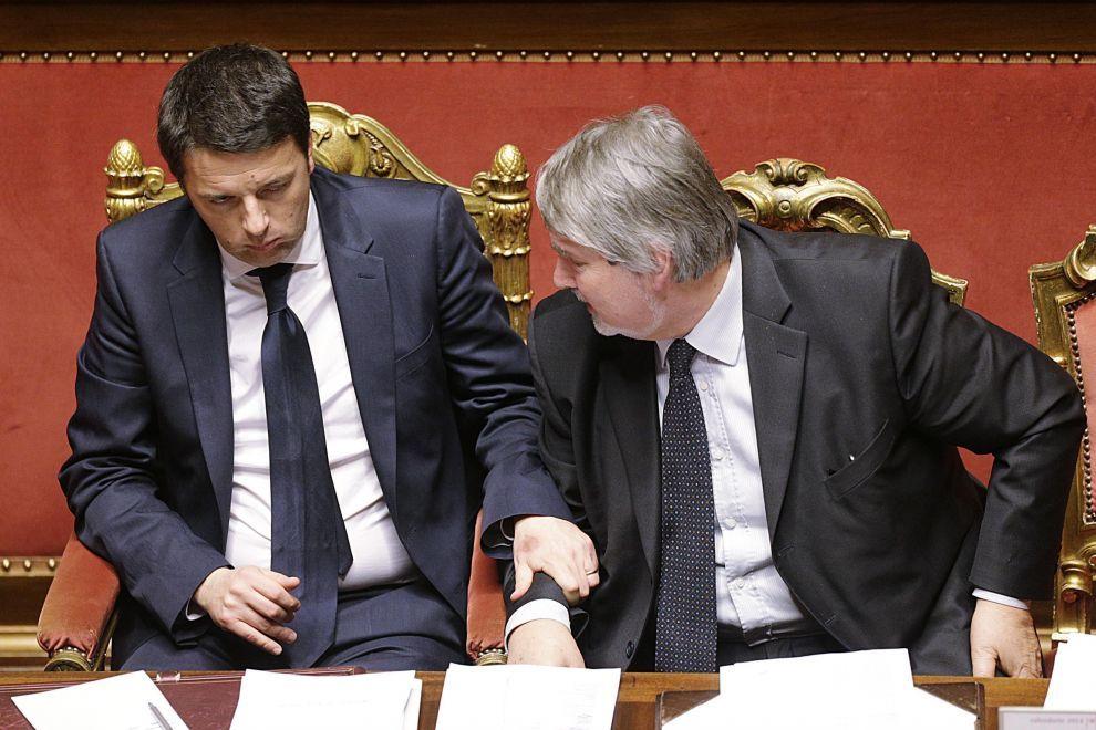 Renzi e Poletti 150x150