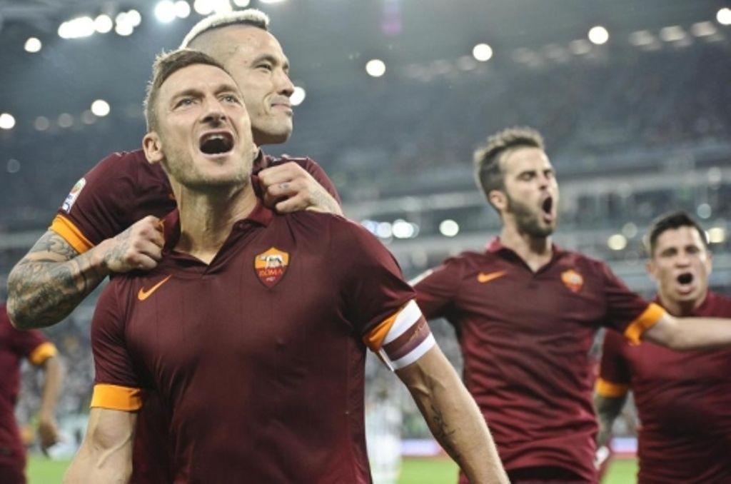 Probabili formazioni 23^giornata Serie A 2014-2015