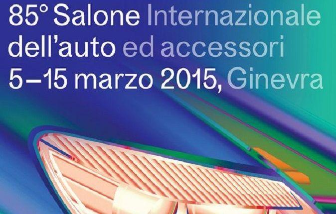 Le 10 novità auto più importanti del Salone di Ginevra 2015