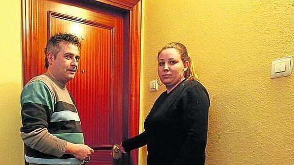 Famiglia sfrattata per sbaglio in Spagna