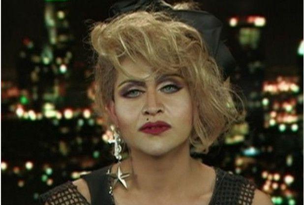 Adam Guerra, fan di Madonna che per essere come lei ha speso una fortuna