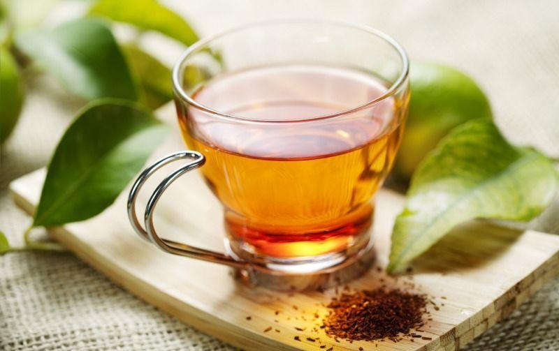 Tè rosso africano: proprietà e controindicazioni