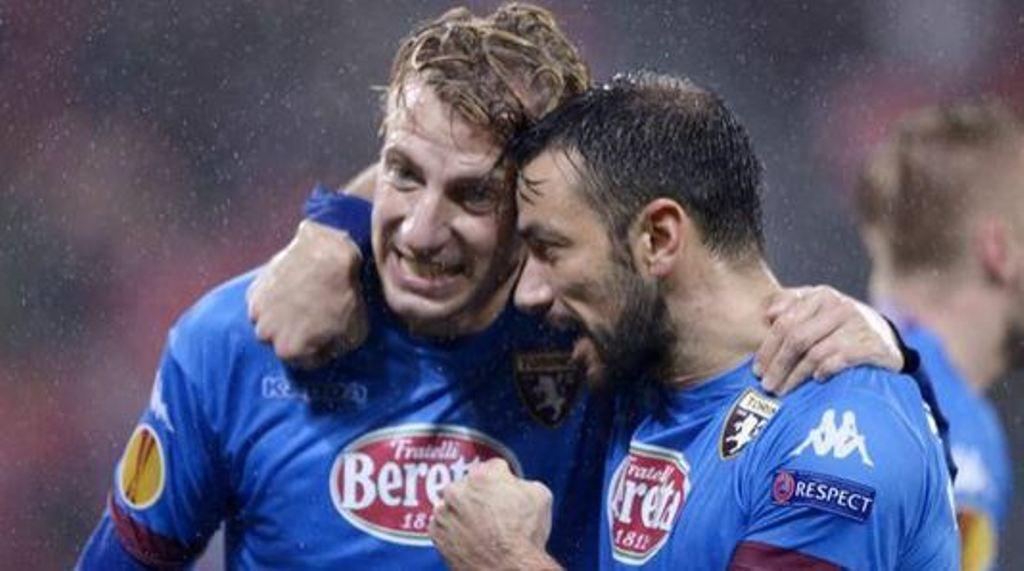 Europa League, Athletic Bilbao-Torino 2-3: impresa e ottavi conquistati