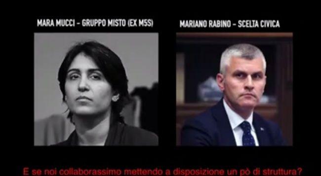 Compravendita parlamentari: Scelta Civica offre 50mila euro agli ex-grillini