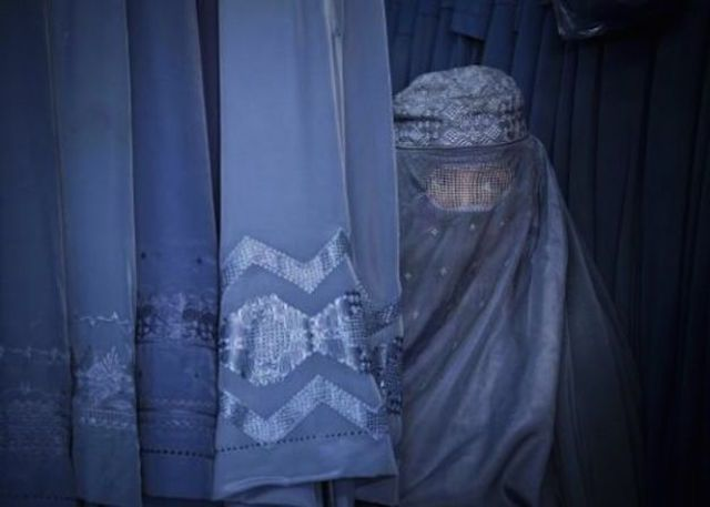 Burqa vietato in Italia? Ecco come funziona negli altri Paesi