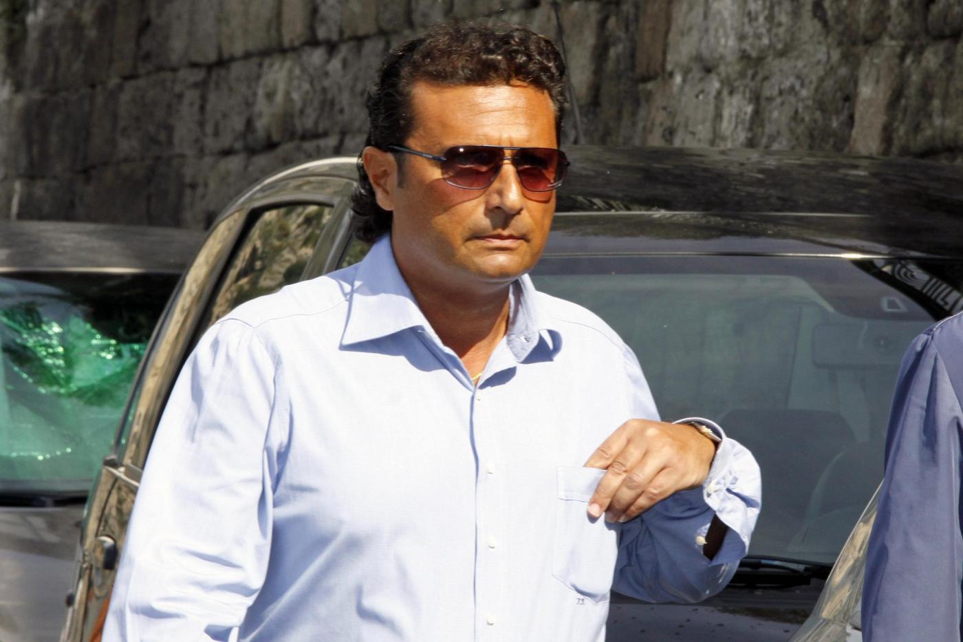 Francesco Schettino condannato per il naufragio della Concordia: 'Sarò l'unico a pagare'
