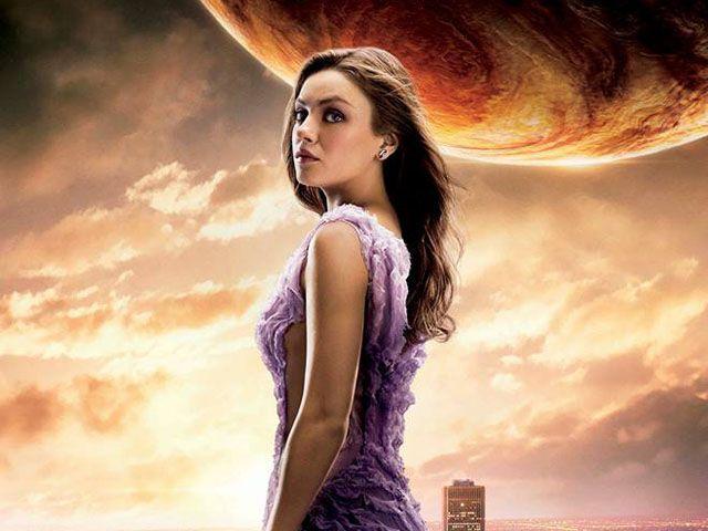 Jupiter Il destino dell'universo trailer trama