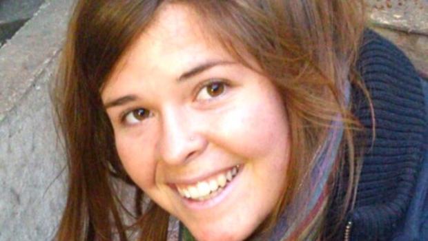 Kayla Jean Mueller: Obama conferma la morte della cooperante USA in mano all'Isis
