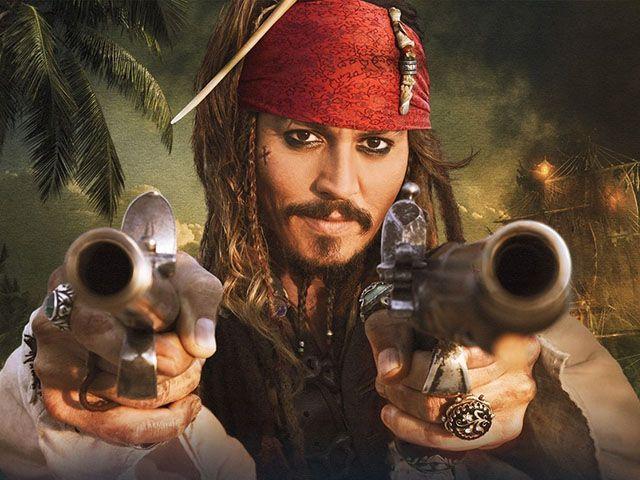 Pirati dei Caraibi 5 trama cast