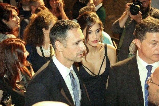 Rocío Muñoz Morales gelosa di Raoul Bova: colpa di Megan Montaner
