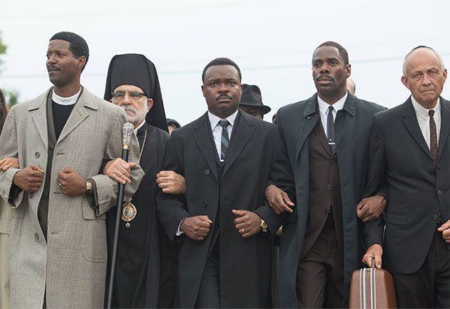 Selma La Strada per la Libertà trailer italiano trama