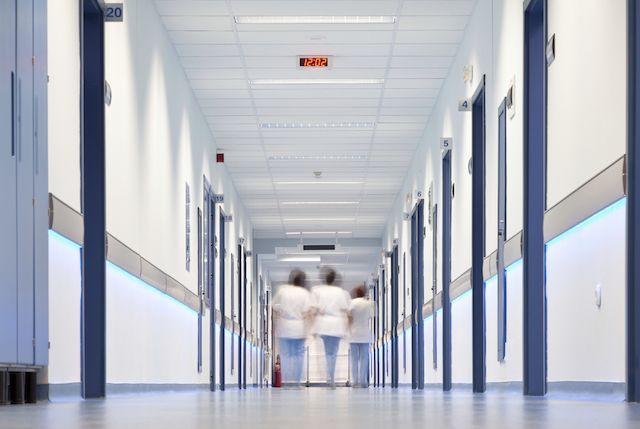 Voto per gli ospedali online: arriva il modello Tripadvisor