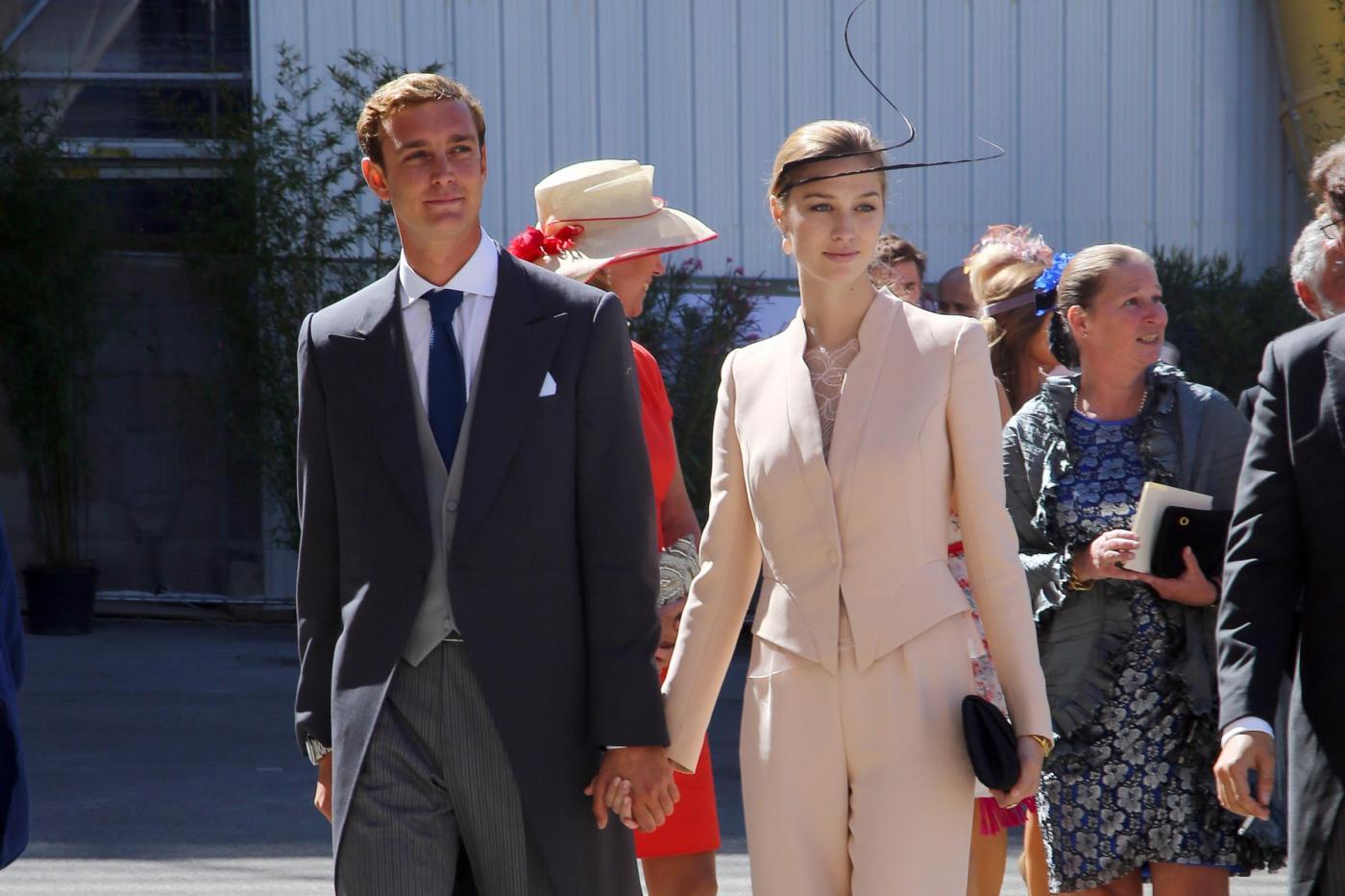 Beatrice Borromeo e Pierre Casiraghi: matrimonio a Montecarlo il 25 luglio