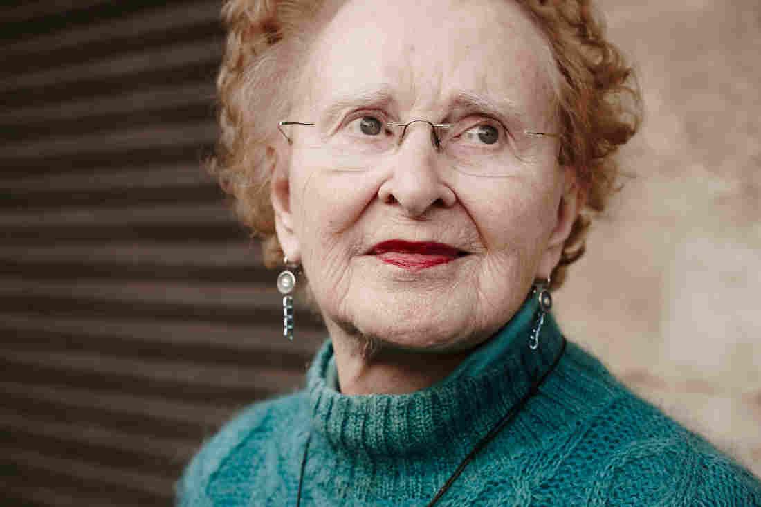 A 91 anni avvera il sogno di lavorare come designer in Silicon Valley