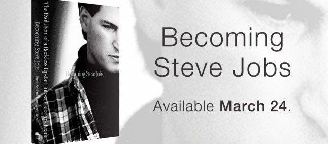 Becoming Steve Jobs (Confidential): la nuova attesa biografia sull'iCeo