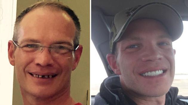 Cliente generoso regala la protesi dentaria a un cameriere