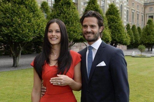 Sofia Hellqvist, da modella hot a principessa di Svezia: chi è la futura moglie di Carl Philip