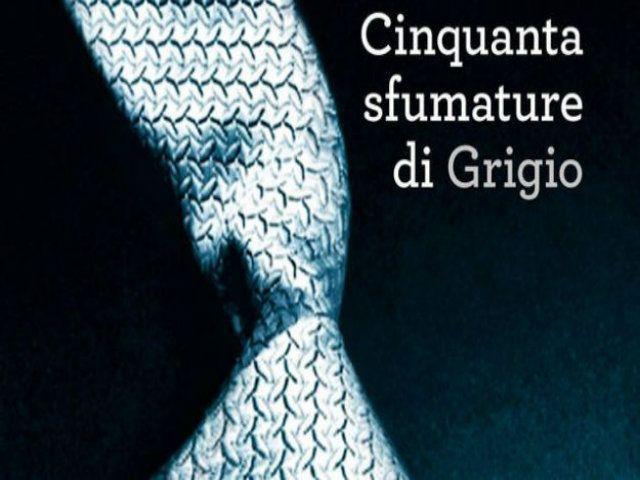 """""""Cinquanta sfumature di grigio"""": trama e recensione del libro di E.L. James"""
