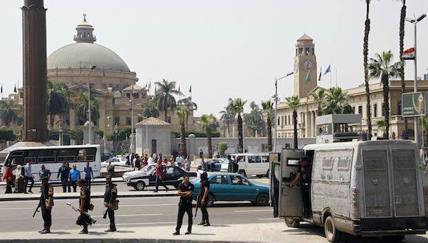 Egitto bomba Cairo 150x150